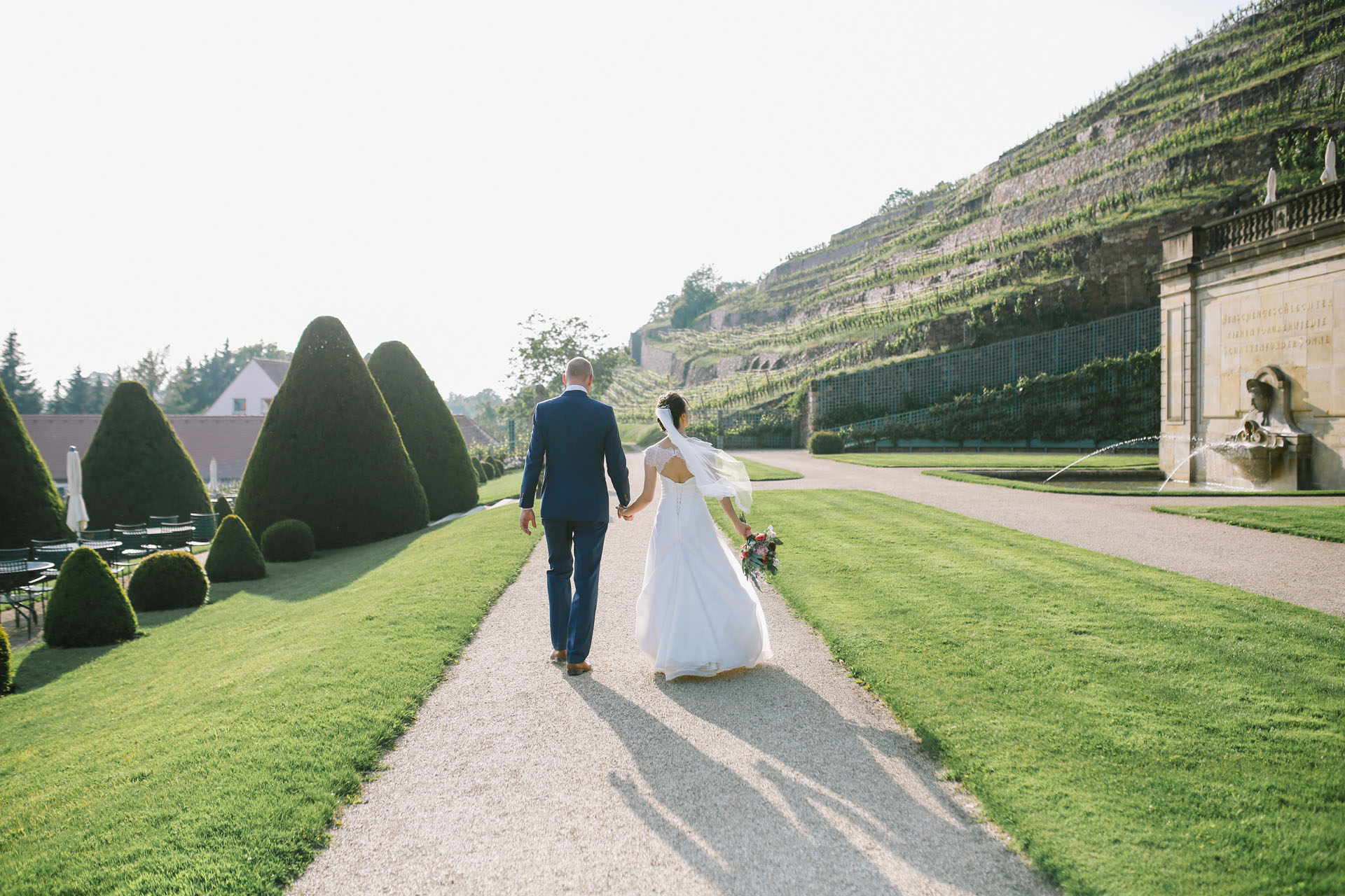 Heiraten weingut sachsen-anhalt